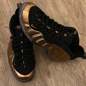 Penny hardaway foampoiste sneakers